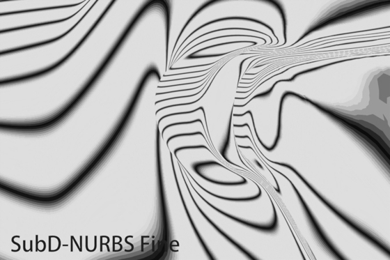 Power SubD-NURBS branden coker sheep-sdnurbs-zebra 012