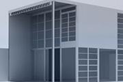 Architectural 建築モデリング 日本語版