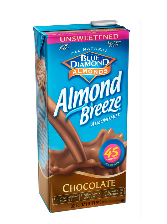 pack gene dupont almond breeze box