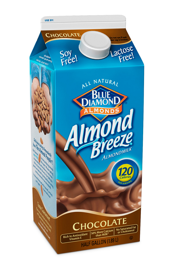 pack gene dupont almond breeze single