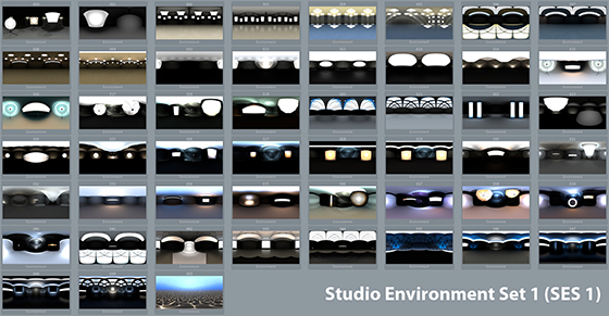 ses1 sample environments