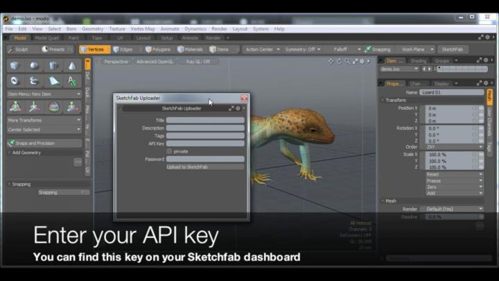 Kit-14---'Sketchfab-for-MODO-Cost-FREE'-1